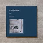 Navy blue-MATERNITY_250SQ_20ページ/30カット_アートアルバム