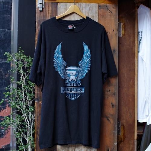 1990s Harley Davidson Big T-Shirt / 90年代 ハーレー ビッグ Tシャツ 古着