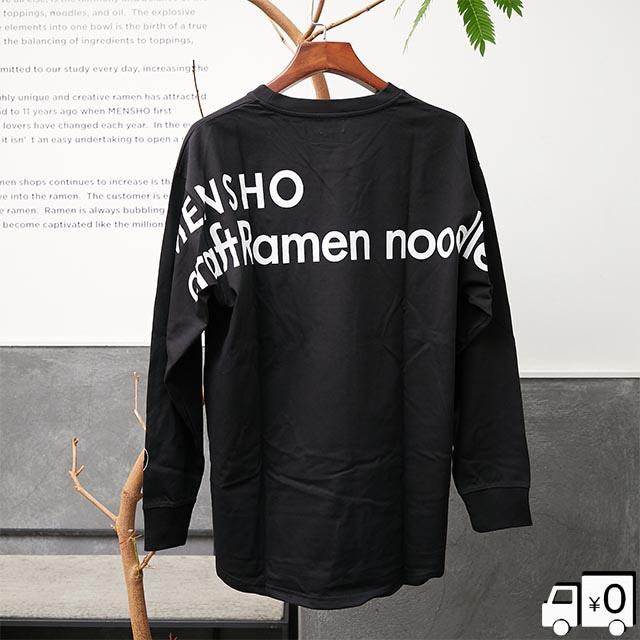 16、ジャーナルスタンダード×MENSHOコラボ/ 長袖Tシャツ(L)【配送無料】※一部地域を除く