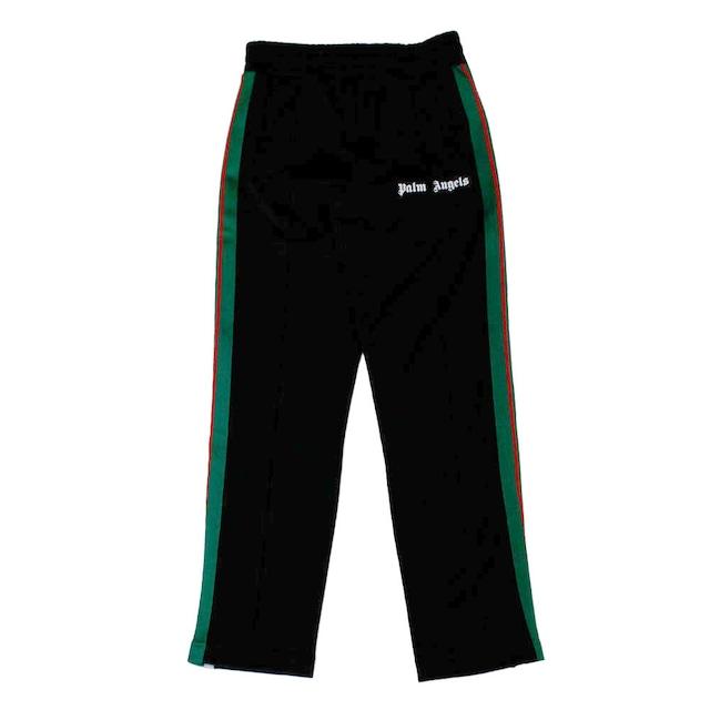 PALM ANGELS College Track Pants Black