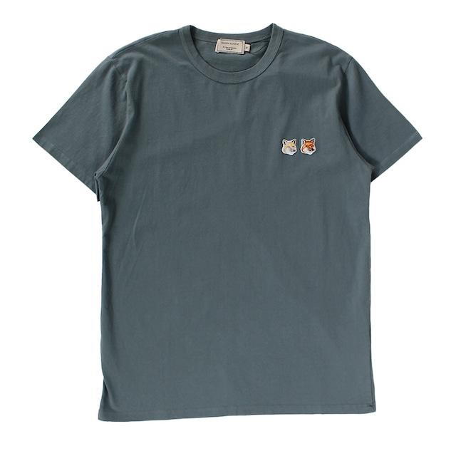 MAISON KITSUNE  T-shirt Khaki