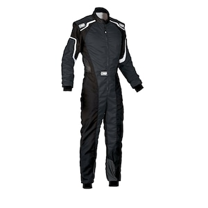 KK01727071 KS-3 Suit  (Black) 2019 MODEL