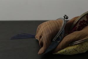JOJO reticule × 縷々  クロワッサン