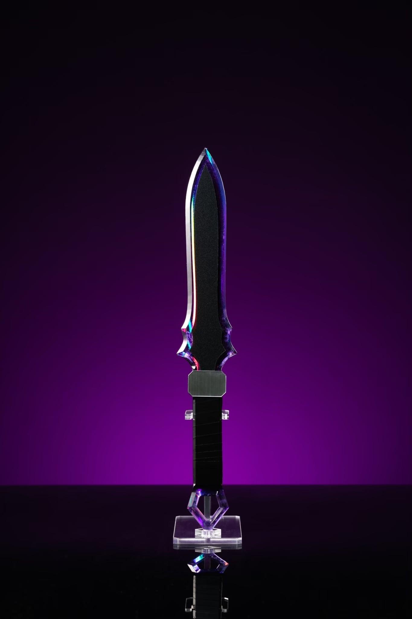 チャームソード ~旅立ちの剣~【毒】