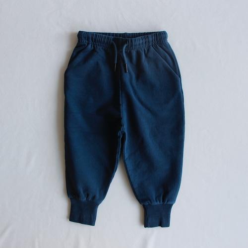 《MINGO. 2021AW》Sweat Pants / Deep navy