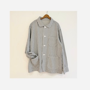 C-60163【Deck】Hickory Coverall