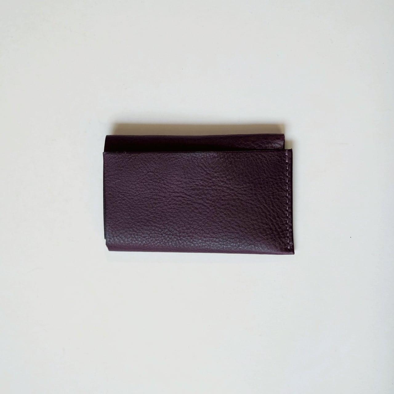 cardcase - pru