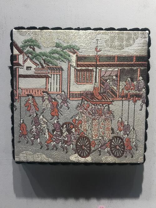 祇園祭り (レア地)