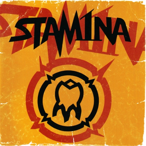 "STAM1NA ""Stam1na"" (輸入盤)"