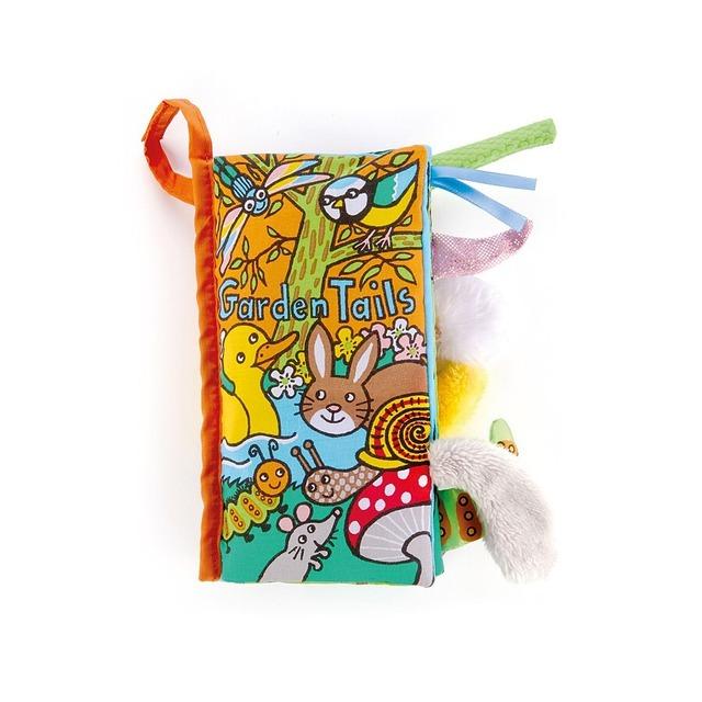 Garden Tails Book_BK4GT