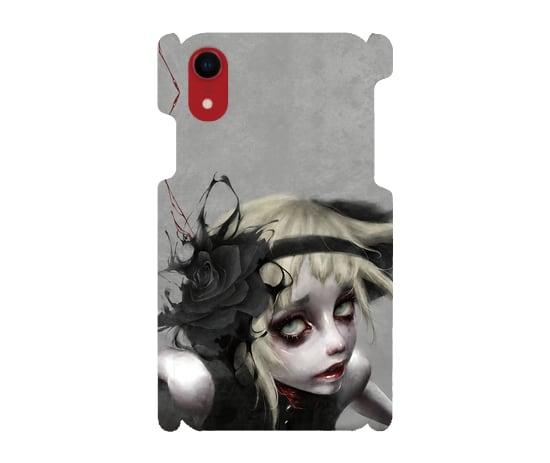 (iPhone XR)円
