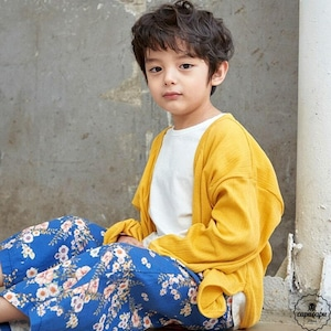 «sold out» flower pants 2colors フラワーパンツ