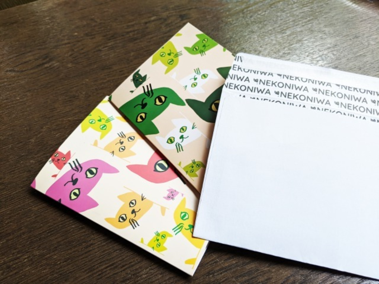 プレゼント用メッセージカード(商品ご購入様のみ)