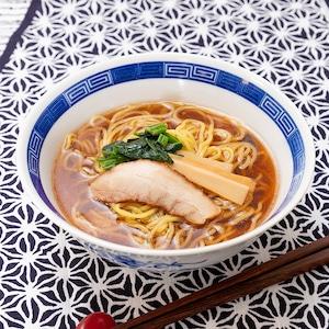 10食 具付麺 醤油ラーメンセット【00010107】