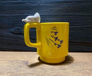 〈ドロヘドロ〉ギョーザ男 陶器マグカップ