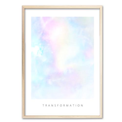 「変容〜行きたい時空へ/Transformation」