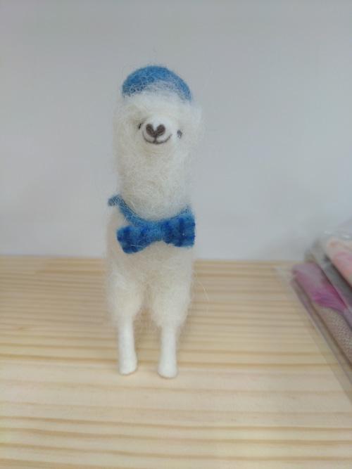 チャッピー人形 帽子ネクタイ付き