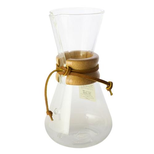 CHEMEX(ケメックス) コーヒーメーカー 3カップ
