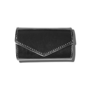 LEYTON - Saddle Pull Up Leather