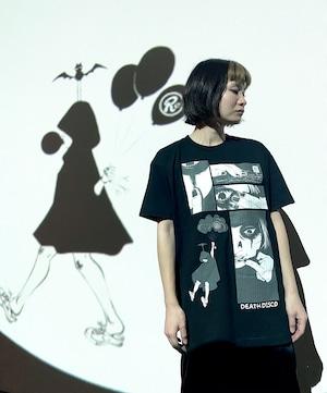 【カネコアツシ】デスコ Tシャツ