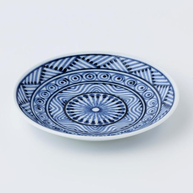 三島 和皿