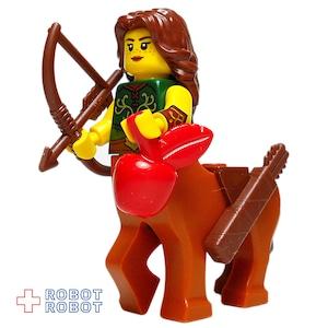 レゴ LEGO シリーズ21 ケンタウロスの戦士