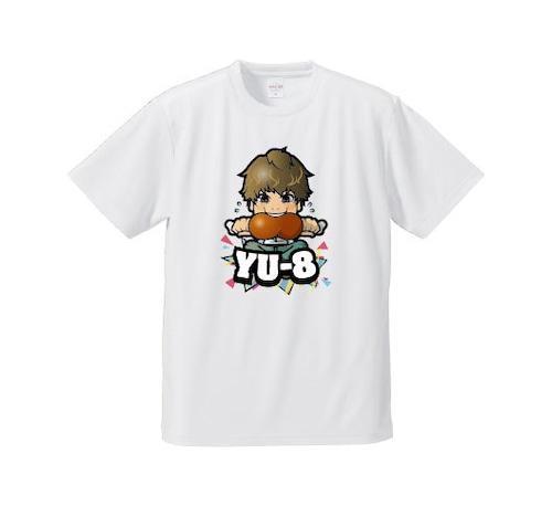 YU-8 Tシャツ B