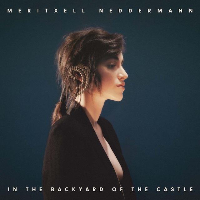 【CD】Meritxell Neddermann - In The Backyard of The Castle(Halley Records)
