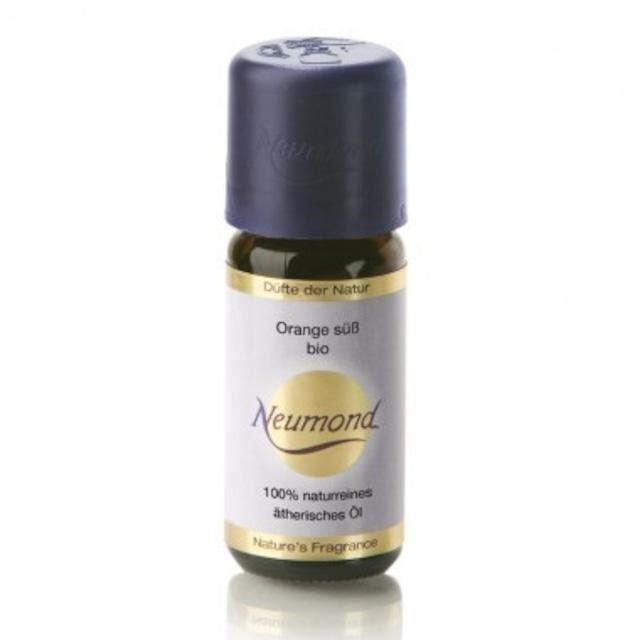 オレンジbio ノイモンド/Neumond(オーガニックアロマオイル)