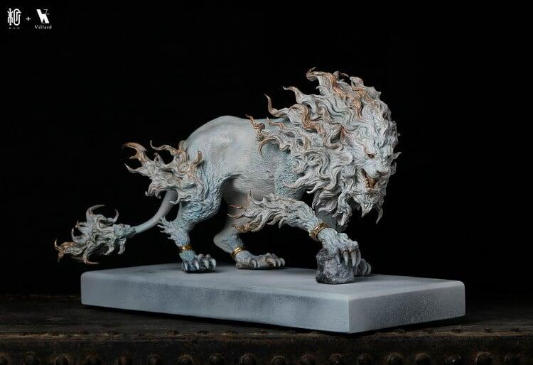 White Lion 岡田恵太