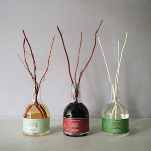 Wine Collection Reed Diffuser
