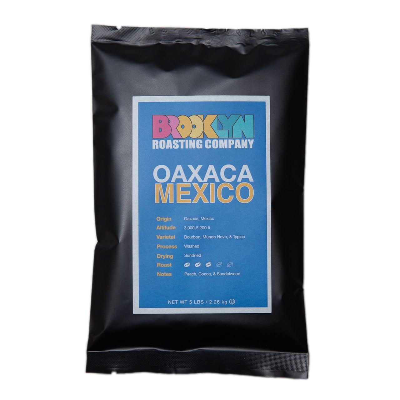 Mexico 100g