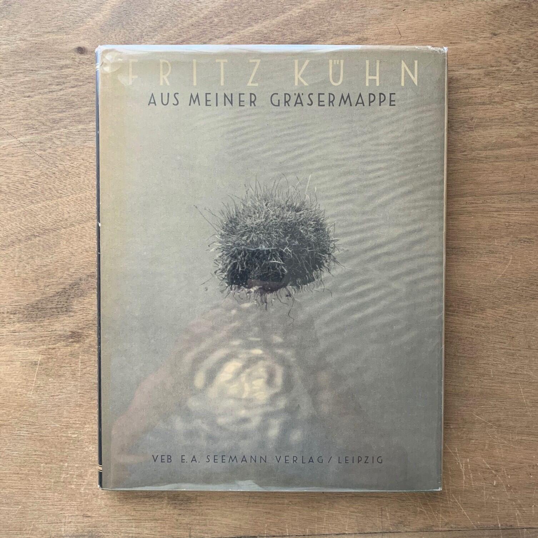 Aus Meiner Grasermappe / Fritz Kuhn フリッツ・カーン