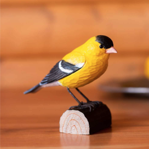 DECO BIRD(AMERICAN GOLDFINCH)