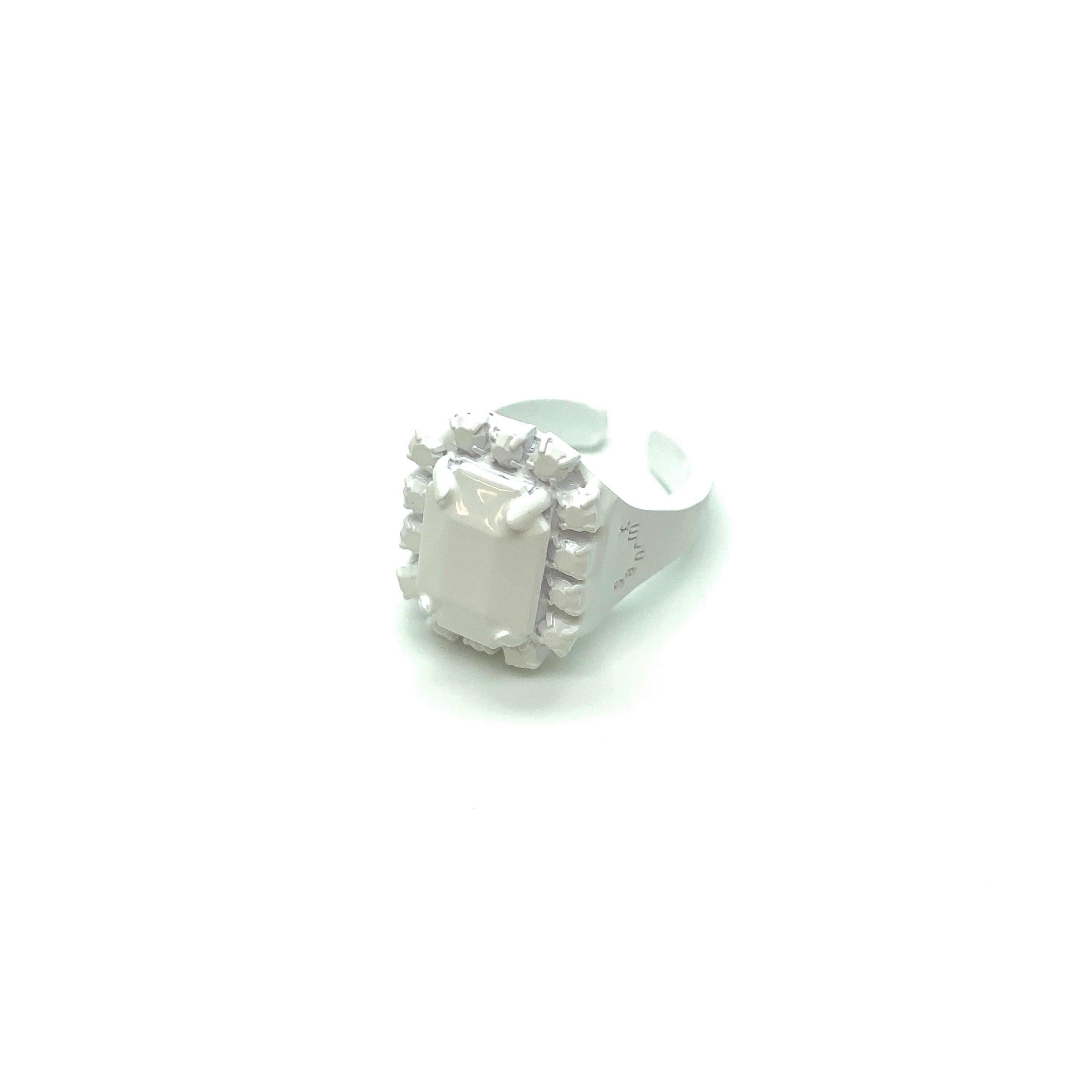 sAn Bijou Ring (リング) ホワイト13号