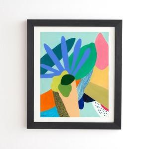 フレーム入りアートプリント VENUS 2  BY MISHA BLAISE DESIGN【受注生産品: 11月下旬頃入荷分 オーダー受付中】