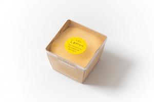 チーズケーキ(レモン)