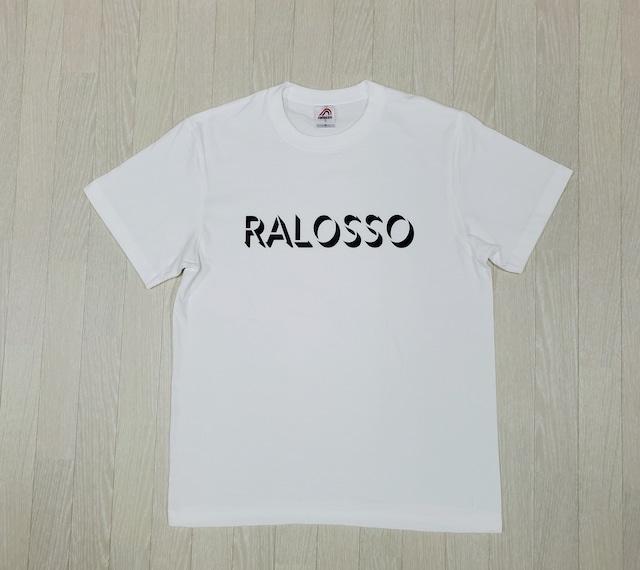 クラシックビッグロゴTシャツ