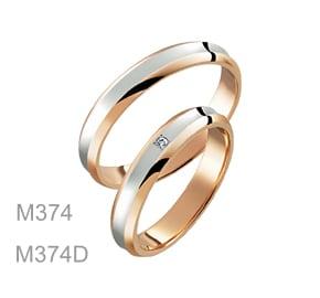 True Love(トゥルーラブ)M374〈左〉