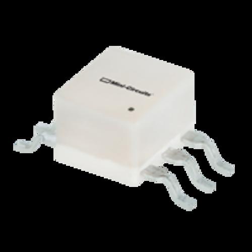 TT16-1-KK81+, Mini-Circuits(ミニサーキット)    RFトランス(変成器), 0.1 - 45 MHz, Ω Ratio:16