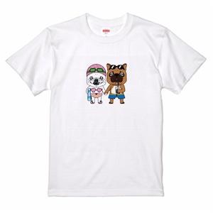 サマーブヒTシャツ