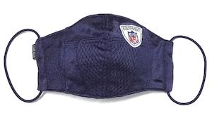 【デザイナーズマスク 吸水速乾COOLMAX使用 日本製】NFL SPORTS MIX MASK CTMR 1109010
