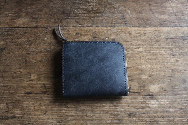[piccola] mini wallet / ミニウォレット