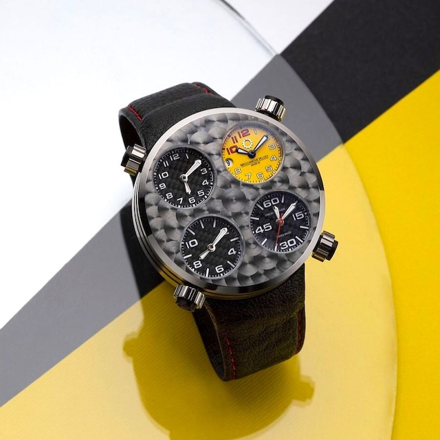 【MECCANICHE VELOCI メカニケ・ヴェローチ】ICON FuoriGiri アイコン フュオリジリ/国内正規品 腕時計