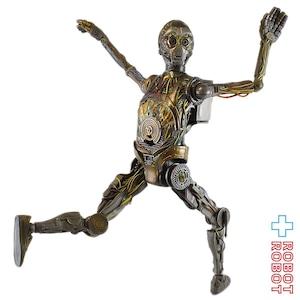 ハズブロ スター・ウォーズ エピソード1 エレクトロニック トーキング C-3PO