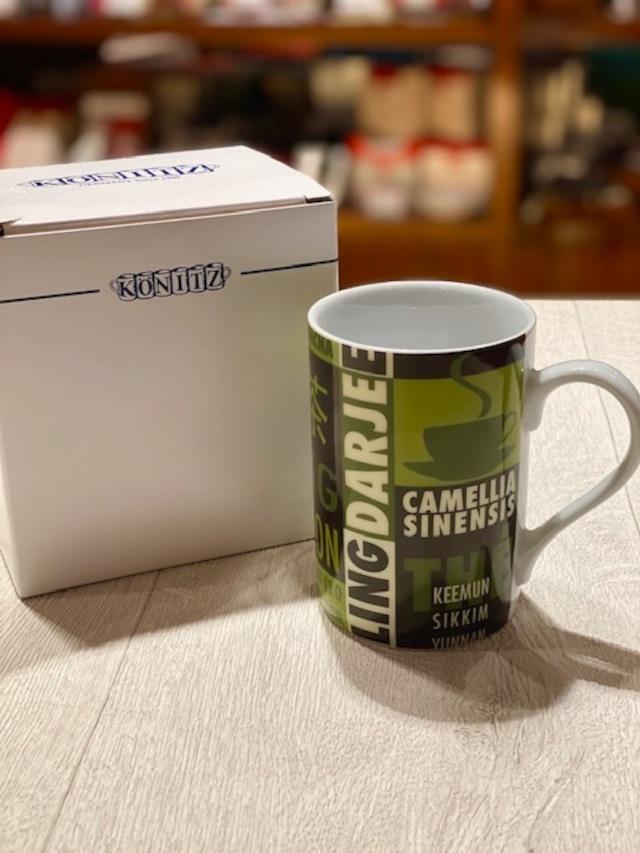 442849023 KONITZ World tea select