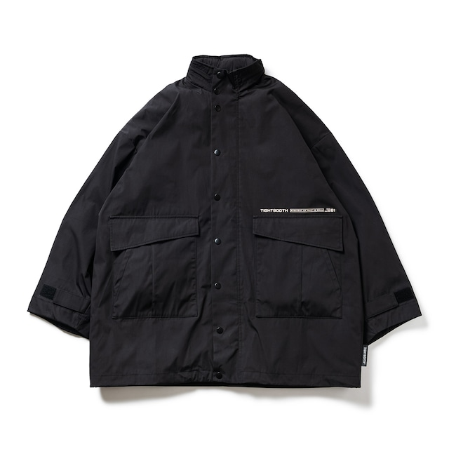 【TIGHTBOOTH】EMPIRE BIG COAT