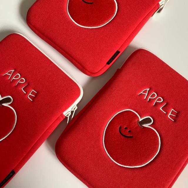 [second morning] アップル タブレットケース