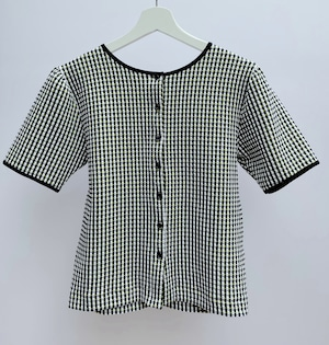 【受注】StSr YUKI SHIMANE 2way half sleeve Tshirt