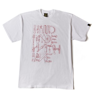 HAND MADE WITH LOVE T-shirt